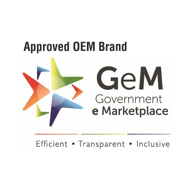 GeM - Government e-Market Place